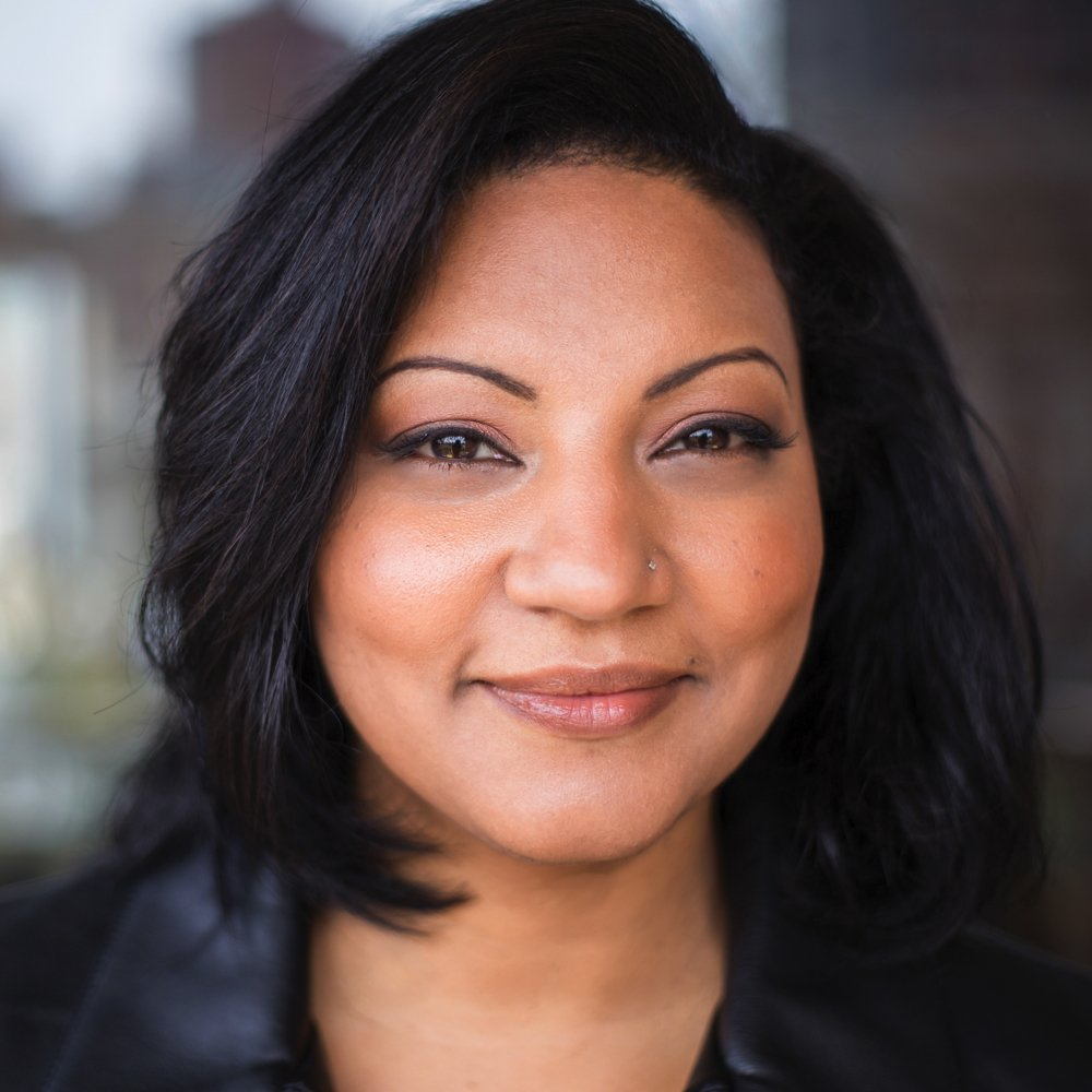 In conversation with Golden Voice Narrator Soneela Nankani