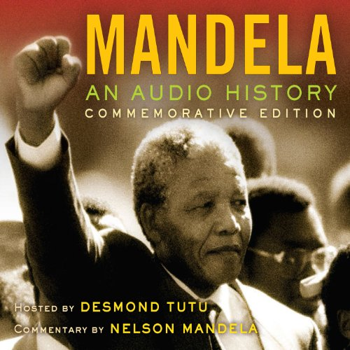 Mandela An Audio History