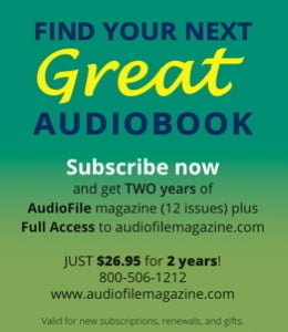 Find your next GREAT audiobook