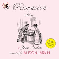 PERSUASION AND POEMS BY JANE AUSTEN