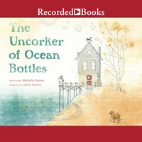 THE UNCORKER OF OCEAN BOTTLES
