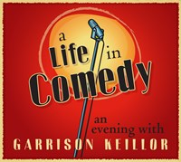 A LIFE IN COMEDY