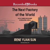 THE NEXT FACTORY OF THE WORLD