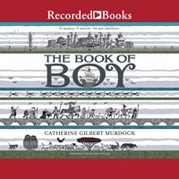 THE BOOK OF BOY