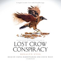 LOST CROW CONSPIRACY