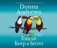 TOUCAN KEEP A SECRET