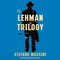 THE LEHMAN TRILOGY