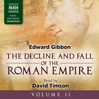 THE DECLINE AND FALL OF THE ROMAN EMPIRE, VOLUME 2
