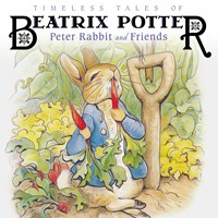 TIMELESS TALES OF BEATRIX POTTER