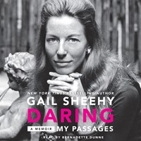 DARING: MY PASSAGES