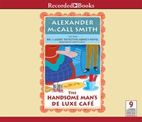 THE HANDSOME MAN'S DE LUXE CAFE
