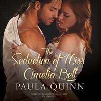 THE SEDUCTION OF MISS AMELIA BELL