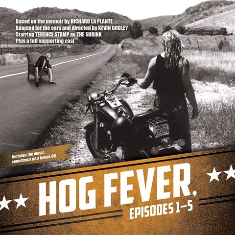 HOG FEVER, EPISODES 1-5