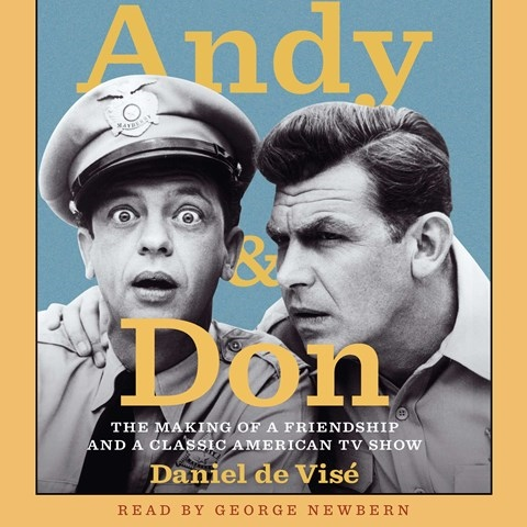 ANDY & DON