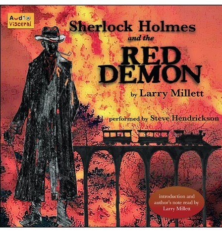 SHERLOCK HOLMES AND THE RED DEMON