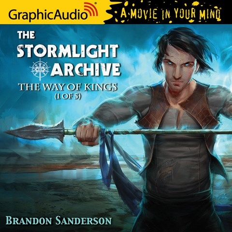 THE STORMLIGHT ARCHIVE 1