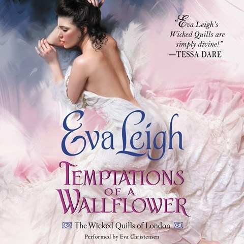 TEMPTATIONS OF A WALLFLOWER