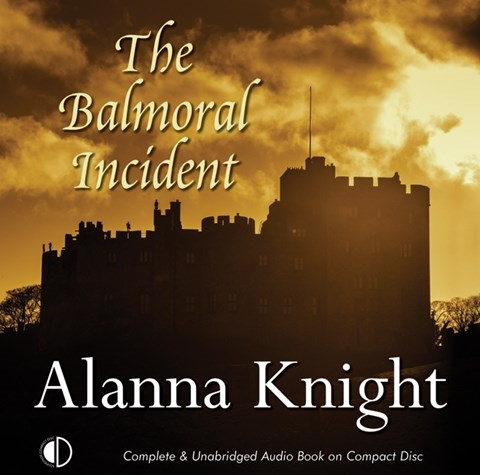 THE BALMORAL INCIDENT