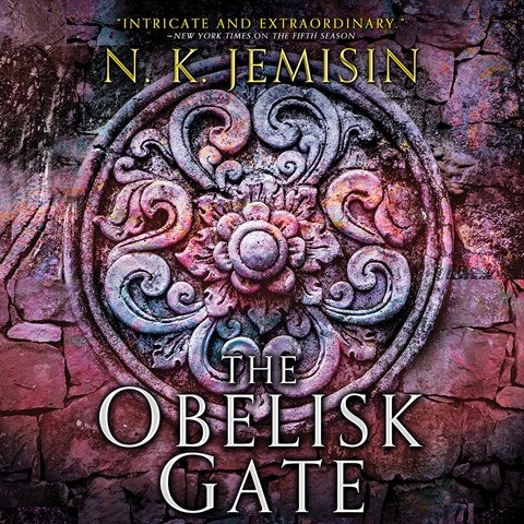 THE OBELISK GATE