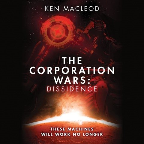 THE CORPORATION WARS: DISSIDENCE