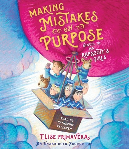 MAKING MISTAKES ON PURPOSE