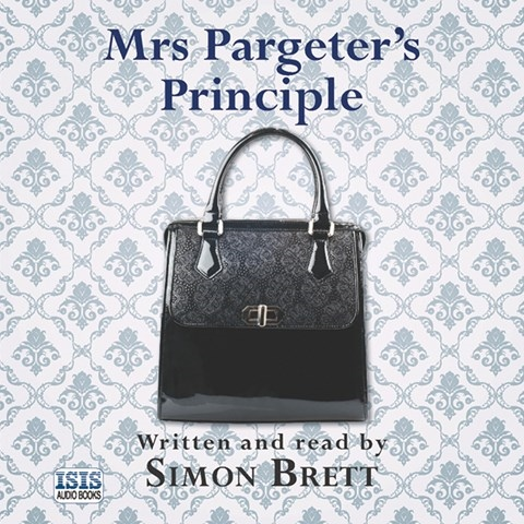 MRS PARGETER'S PRINCIPLE