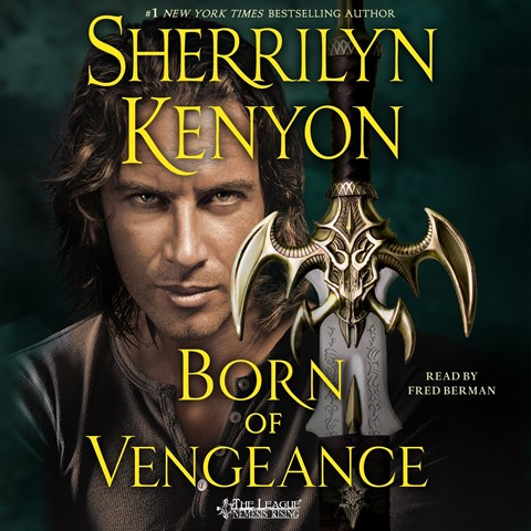 BORN OF VENGEANCE