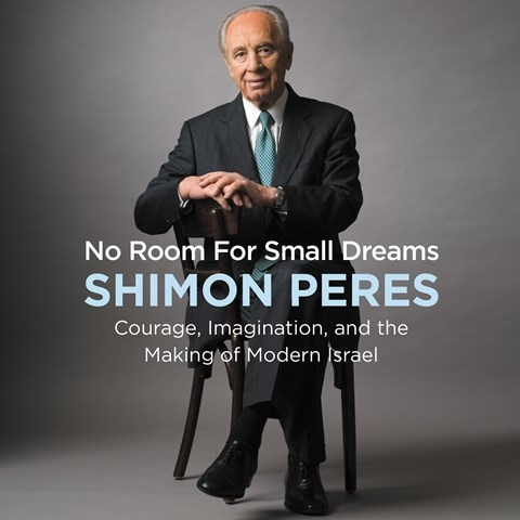 NO ROOM FOR SMALL DREAMS