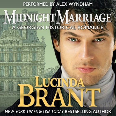 MIDNIGHT MARRIAGE: A GEORGIAN HISTORICAL ROMANCE