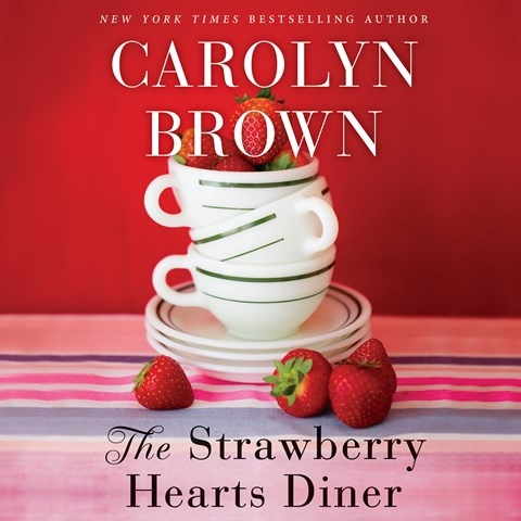 THE STRAWBERRY HEARTS DINER