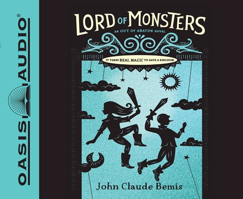 LORD OF MONSTERS