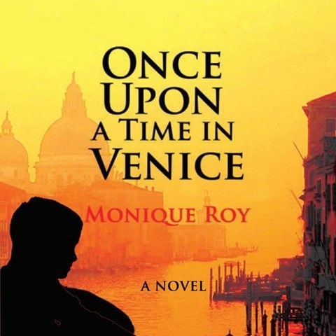 ONCE UPON A TIME IN VENICE