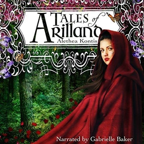 TALES OF ARILLAND
