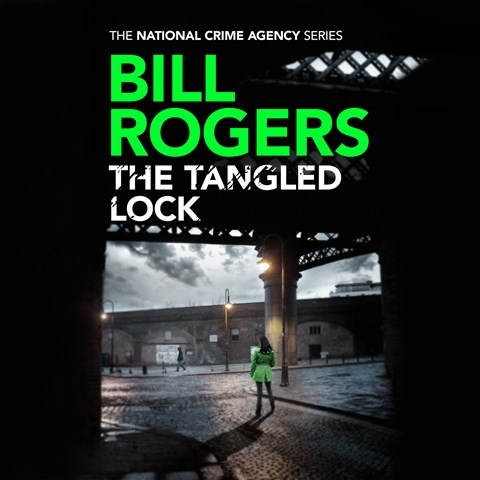 THE TANGLED LOCK