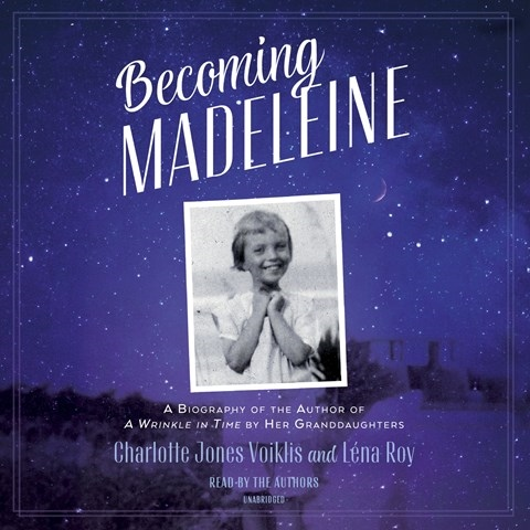 BECOMING MADELEINE