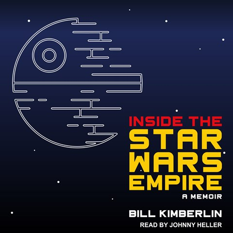 INSIDE THE STAR WARS EMPIRE
