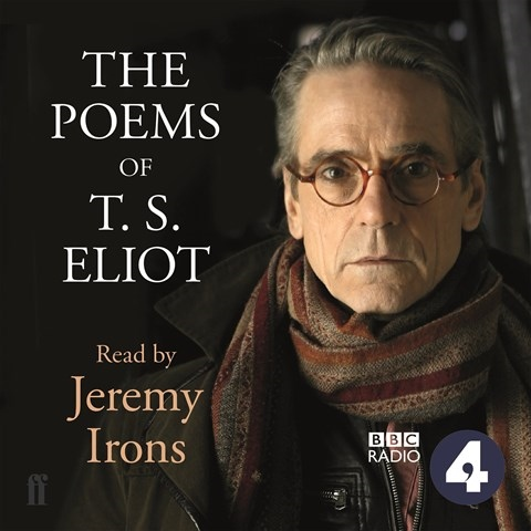 THE POEMS OF T.S. ELIOT