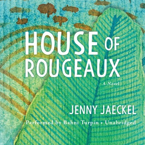 HOUSE OF ROUGEAUX
