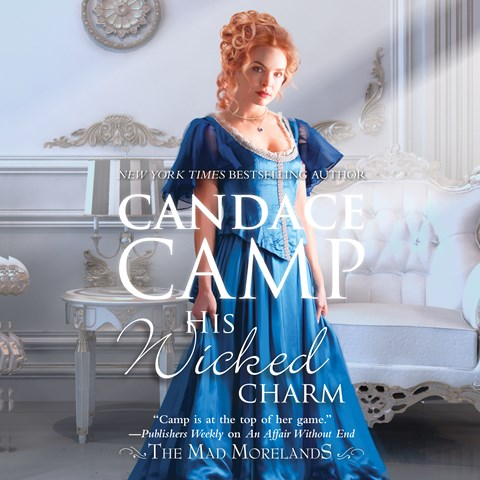 HIS WICKED CHARM: THEIR UNEXPECTED ADVENTURE