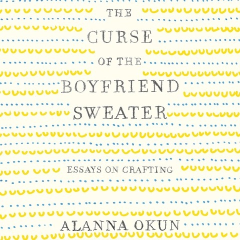 THE CURSE OF THE BOYFRIEND SWEATER