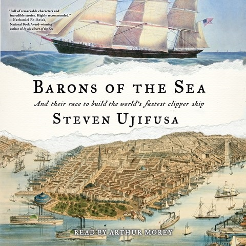 BARONS OF THE SEA