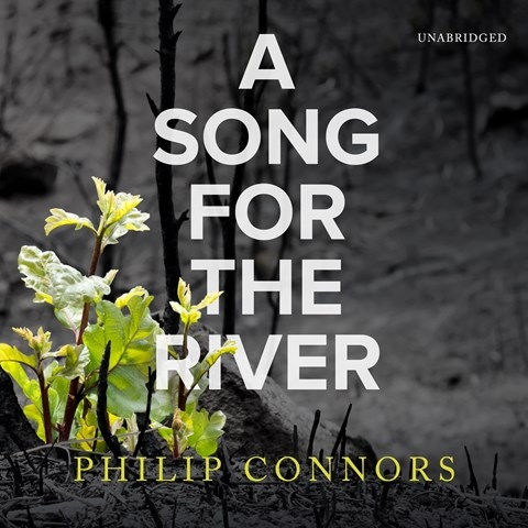A SONG FOR THE RIVER