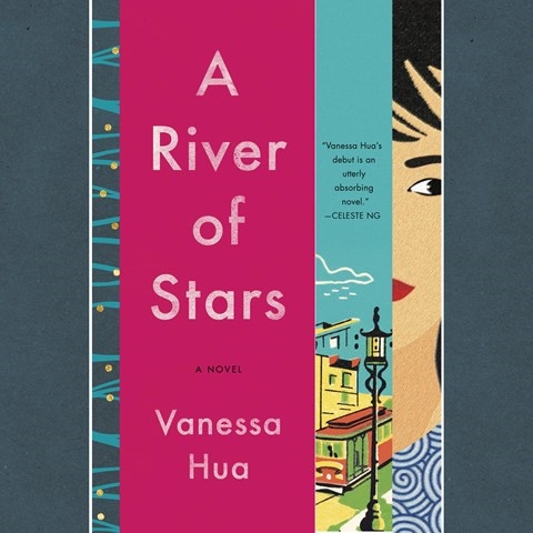 A RIVER OF STARS