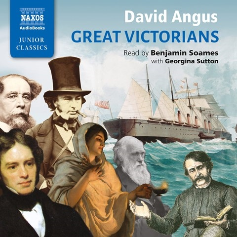 GREAT VICTORIANS