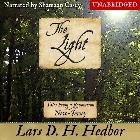 THE LIGHT: TALES FROM A REVOLUTION- NEW JERSEY