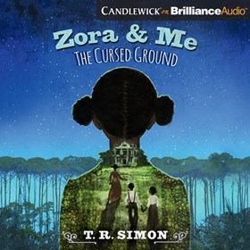 ZORA & ME: THE CURSED GROUND