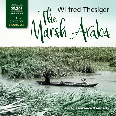 THE MARSH ARABS