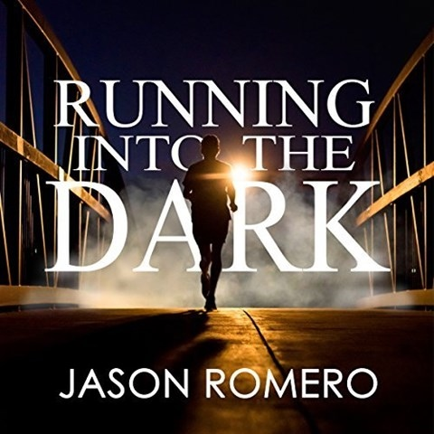 RUNNING INTO THE DARK