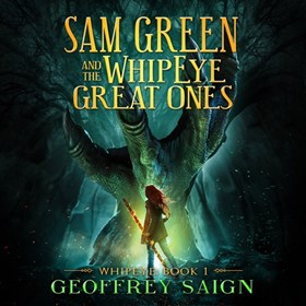 SAM GREEN AND THE WHIPEYE GREAT ONES