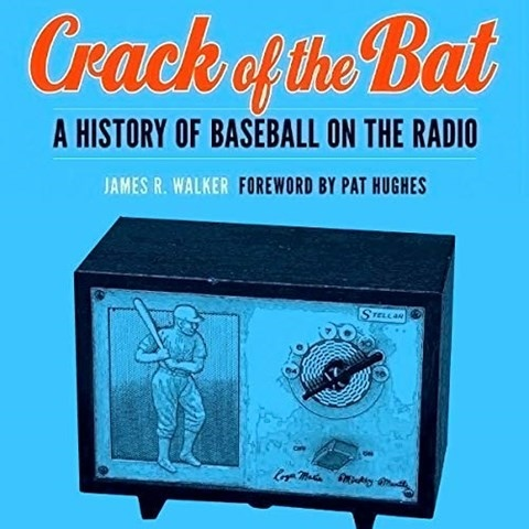 CRACK OF THE BAT